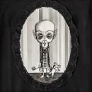Camiseta TIRANTES Nosfe DETALLE