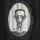 Camiseta chica Franky detallle