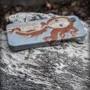 Carcasa iphone 4 3D Venus Perfil