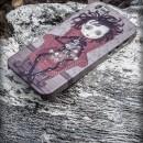 Carcasa iphone 5 3D Eduardo Manostijeras Perfil