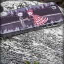 Carcasa iphone 5 3D Te regalo la luna Perfil