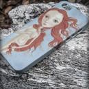 Carcasa iphone 5 3D Venus Perfil