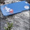 Carcasa iphone 6 3D A la deriva Perfil