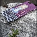 Carcasa iphone 6 3D Malicia Perfil