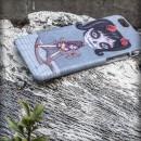 Carcasa iphone 6 3D Niña Katrina Perfil