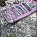 Carcasa iphone 6 3D Princesa Guisante Perfil