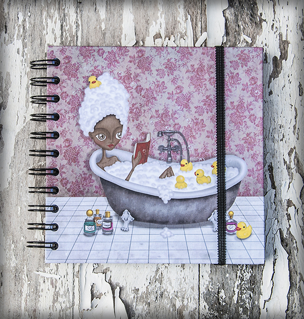 decoración bebé infantil regalo dibujo arte diseño cine amor niños vintage ropa venta digital cuadro libreta agua patos patito goma cuento bañera naif original ilustrada