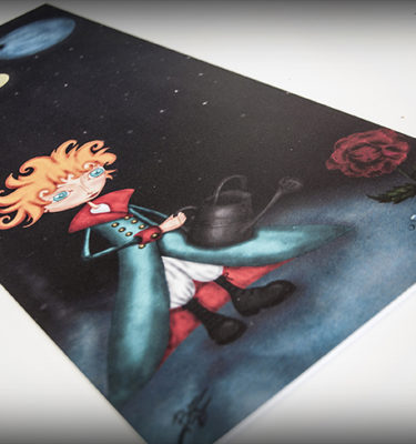 decoración bebé infantil regalo dibujo arte diseño cine amor niños vintage ropa venta digital cuadro ilustración original cuento naif rosa planeta