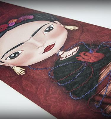 decoración bebé infantil regalo dibujo arte diseño cine amor niños vintage ropa venta digital cuadro ilustración original méxico corazón flores libélula