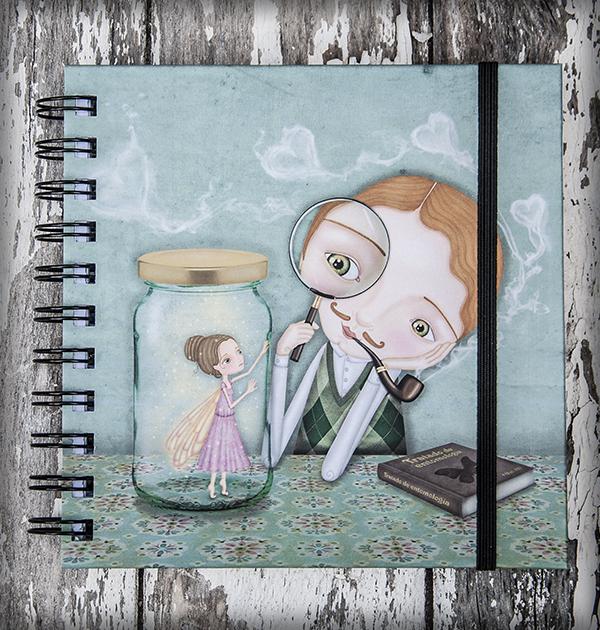 decoración bebé infantil regalo dibujo arte diseño cine amor niños vintage ropa venta digital cuadro ilustración original amor romántico hada corazón
