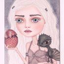 PLACA madre de dragones 02