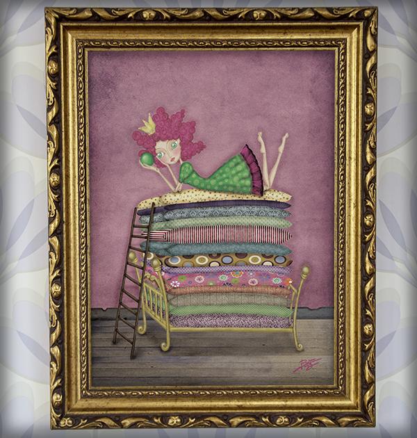 decoración bebé infantil regalo dibujo arte diseño cine amor niños vintage ropa venta digital cuadro ilustración original cuento naif