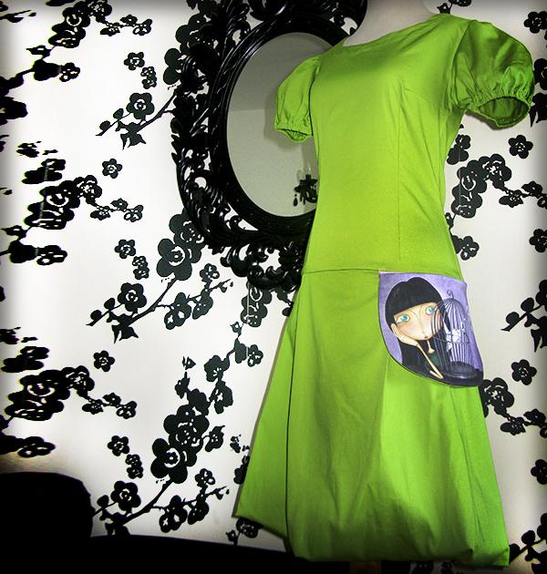 decoración bebé infantil regalo dibujo arte diseño cine amor niños vintage ropa venta digital cuadro vestido origami original ilustrado