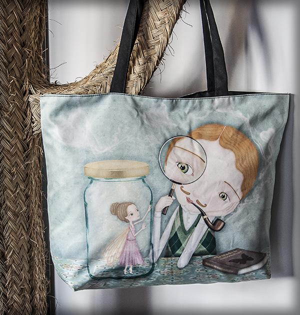 decoración bebé infantil regalo dibujo arte diseño cine amor niños vintage ropa venta digital cuadro ilustración original amor romántico hada corazón pelirrojo