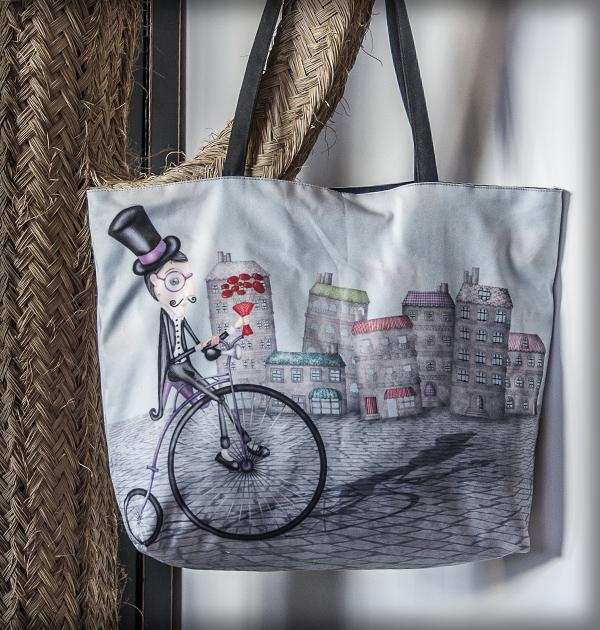 decoración bebé infantil regalo dibujo arte diseño cine amor niños vintage ropa venta digital cuadro ilustración original caballero flores romántico monociclo bicicleta ciudad frac
