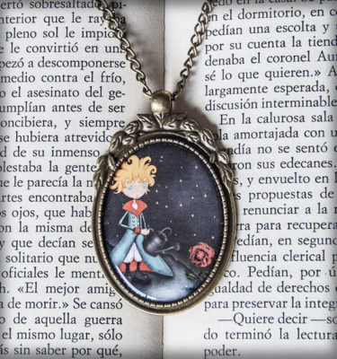decoración bebé infantil regalo dibujo arte diseño cine amor niños vintage ropa venta digital cuadro ilustración original cuento libro principe rosa planeta cosmos