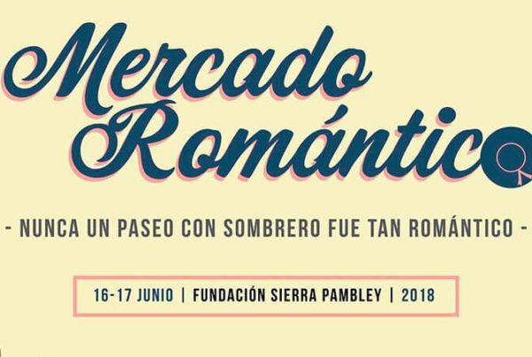 Porque sueño… y sus artículos ilustrados en el Mercado Romántico de León