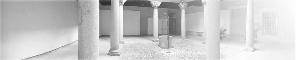 Mercado del Marquesado