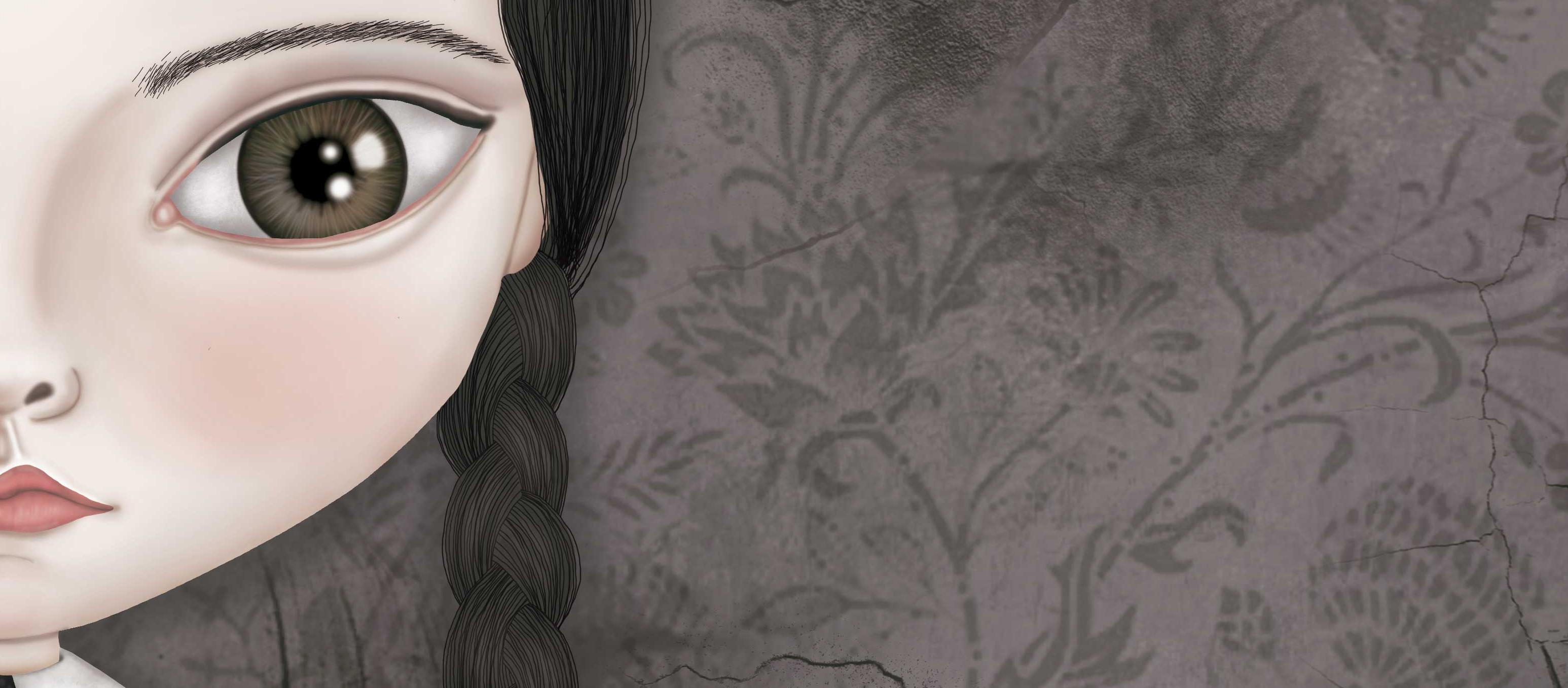 RETRATO DE FAMILIA: nueva ilustración original de Paula Domínguez