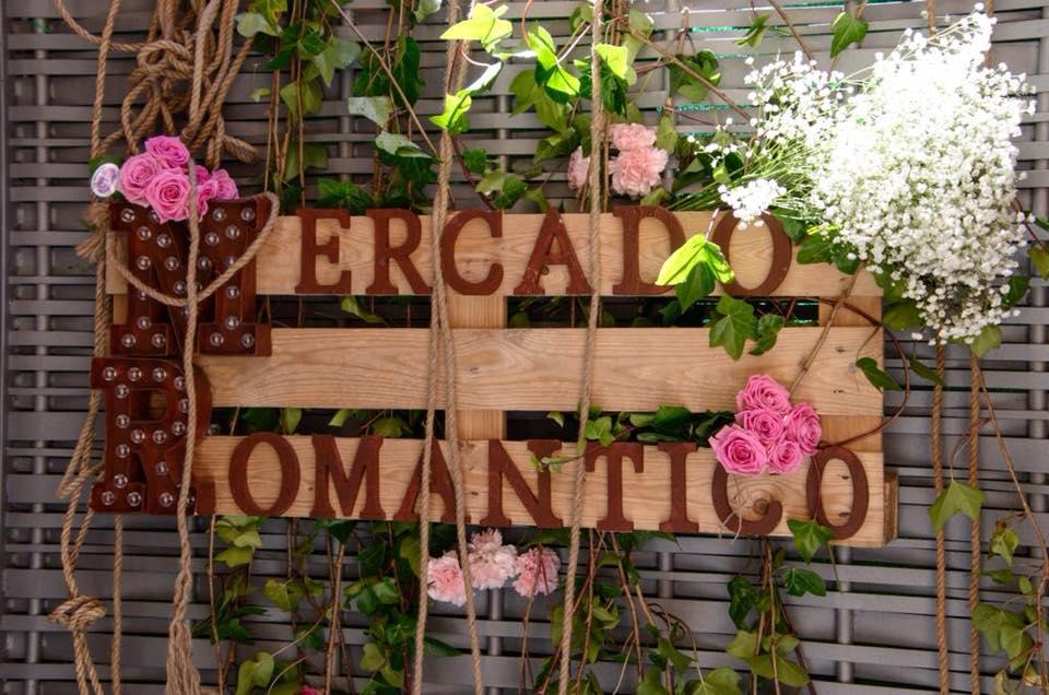 Porque sueño… en el Mercado Romántico de León, 29-30 de Septiembre